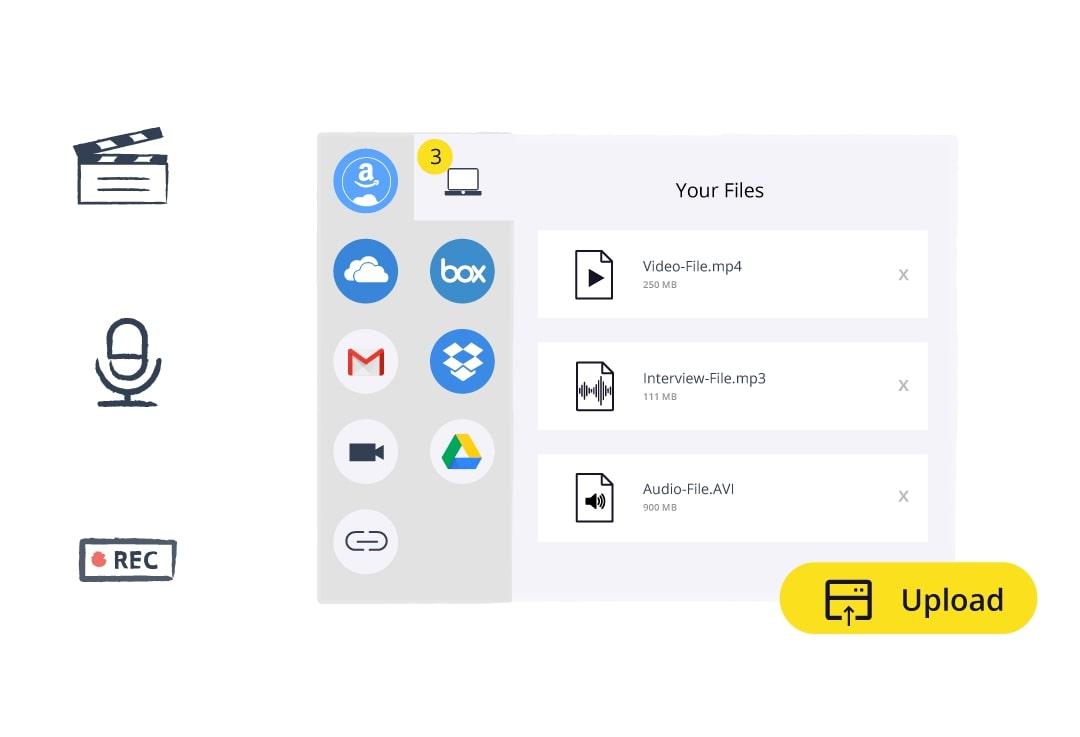 Trint : un logiciel de transcription pour vos audios et vidéos - BDM/tools