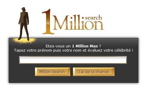 1millionman