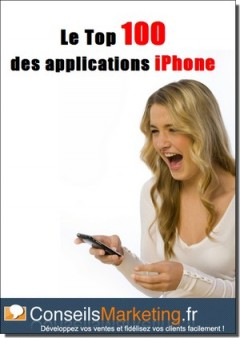 top applications iphone