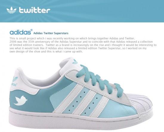 Chaussures Spéciale Et Adidas Édition Twitter Bdm Des Facebook NP80wOkXZn