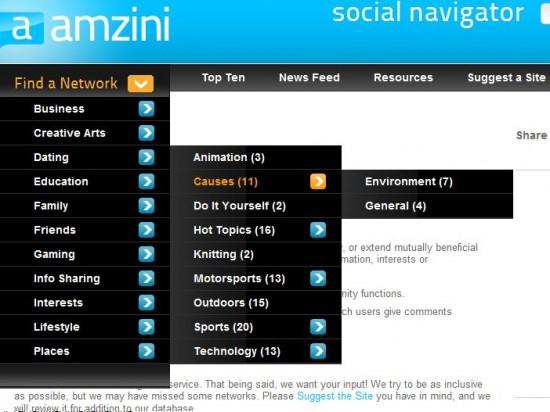 Amzini