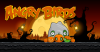 Angry Bird Halloween