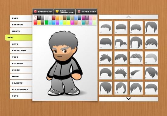 avatar unique