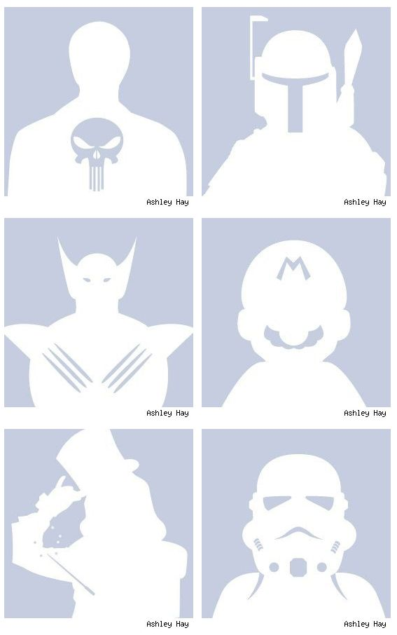 avatars facebook
