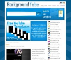 background tube