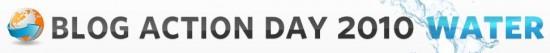 Logo Blog Action Day