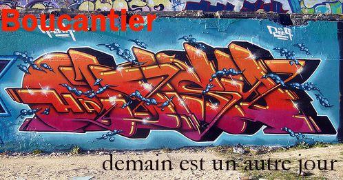 boucantier