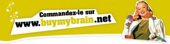 buy my brain