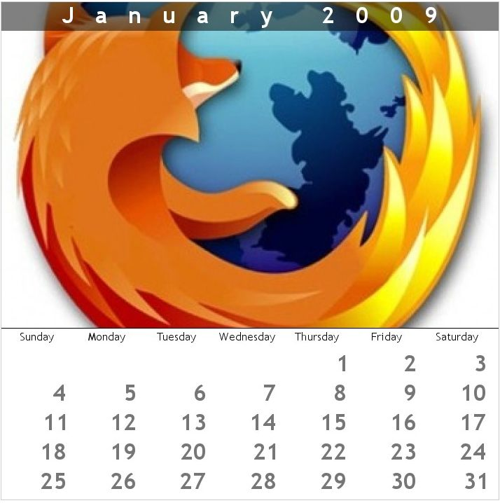 Cr er son calendrier gratuitement en ligne blog du mod rateur - Creer son calendrier ...