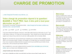 chargedepromotion
