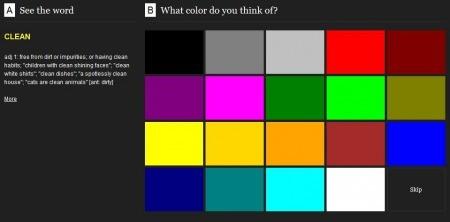 Comprendre la signification des couleurs avec cymbolism - Comprendre la couleur ...