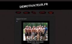 demotivateur