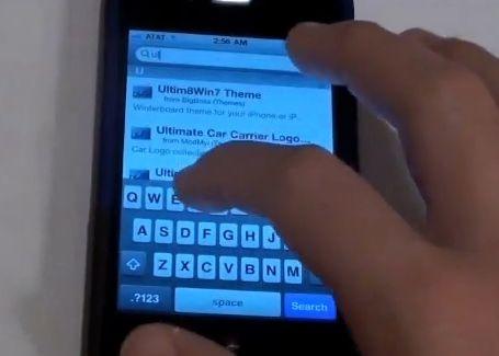 d bloquer l 39 iphone 4 comment le desimlocker blog du mod rateur. Black Bedroom Furniture Sets. Home Design Ideas