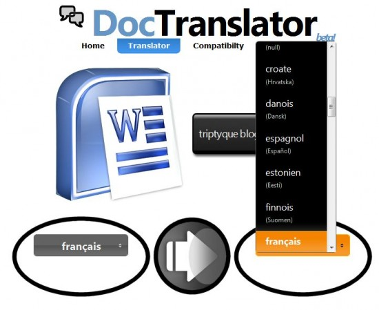 doctranslate