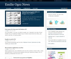 emilie ogez news