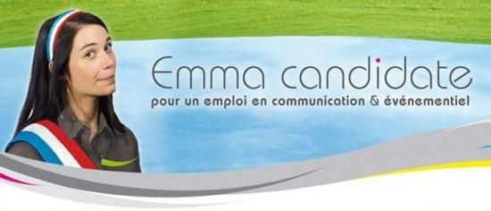 emma candidate