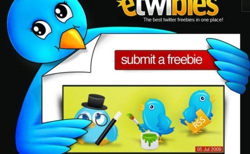 meilleures icônes Twitter