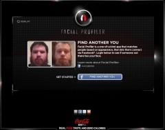 facial profiler
