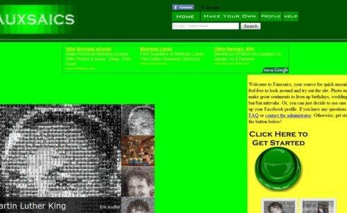 Resonancers  cartes d'invitation  Fauxsaics…Boite outils #69