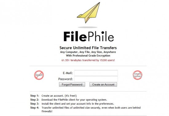 filephile