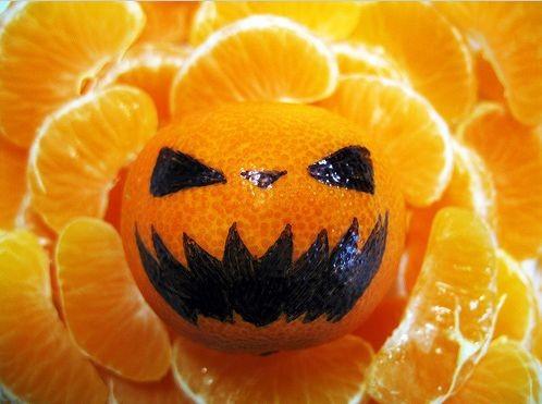 Fonds d'écran Halloween