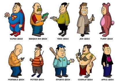 geeks