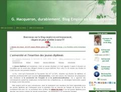 greg macqueron