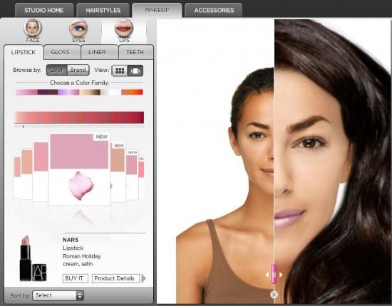 essayer des maquillages en ligne Tu excelles dans l'art d'embellir les filles, ou tu aimerais te perfectionner pour en  faire ton métier  tu pourras tester ici toutes sortes de jeux de maquillage.