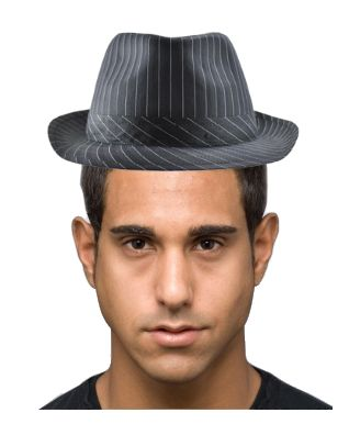 Hat Try On