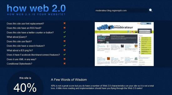 How Web 2.0