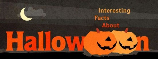 Infographie Halloween