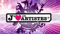 j'aim les artistes