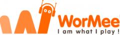 logo wormee
