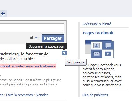 modération facebook 2