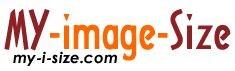 my image size