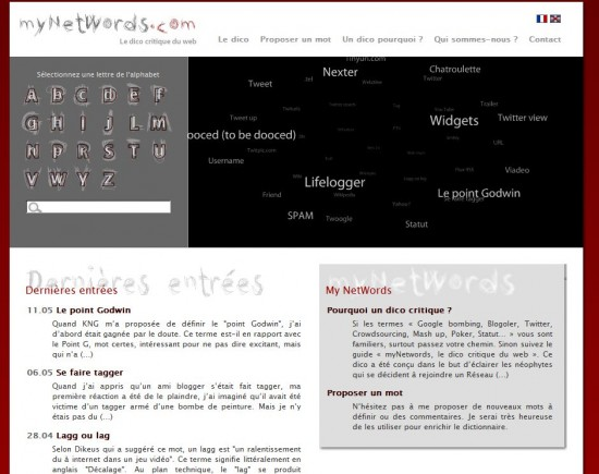 mynetwords