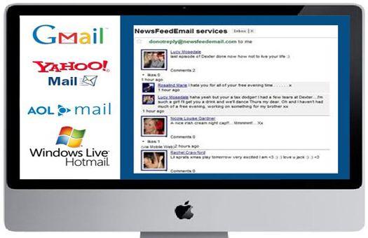 Newsfeedmail