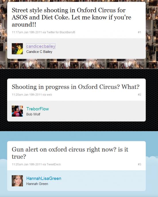 Shooting Oxford