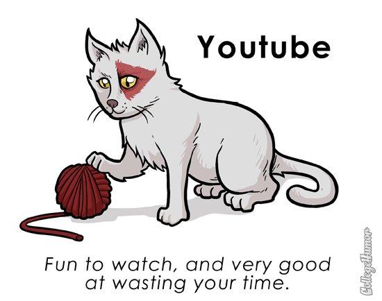 parodie youtube