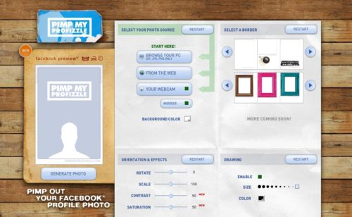 Privacy Defender  marée noire Mario  Google…Boite outils #65