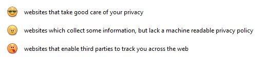 Privacy Dashboard