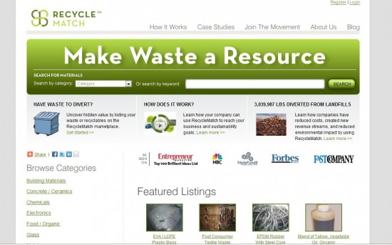 RecycleMatch