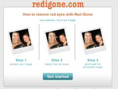 red igone