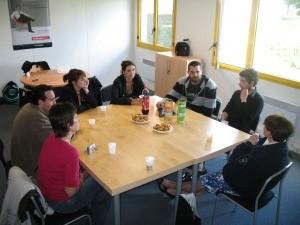 rencontre blogueurs emploi