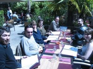 rencontre blogueurs
