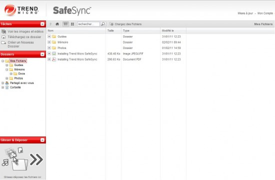 Safe sync
