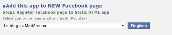 Static HTML