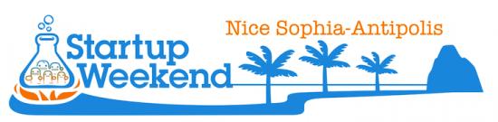 Logo Startup week end