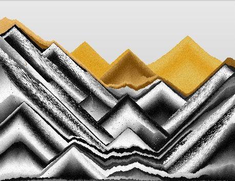faire un tableau de sable en ligne this is sand bdm. Black Bedroom Furniture Sets. Home Design Ideas