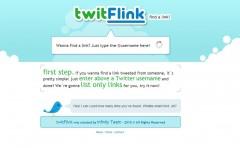 TwitFlink